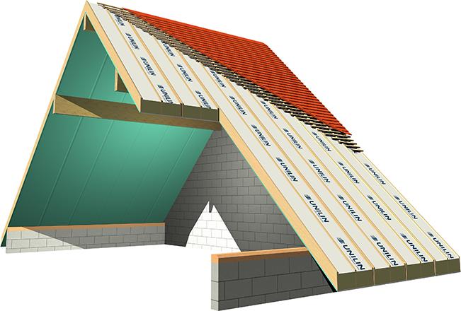 isolation de toiture - 30% de crédit d'impot - TCAZ entreprise de couverture, isolation Marolles ...