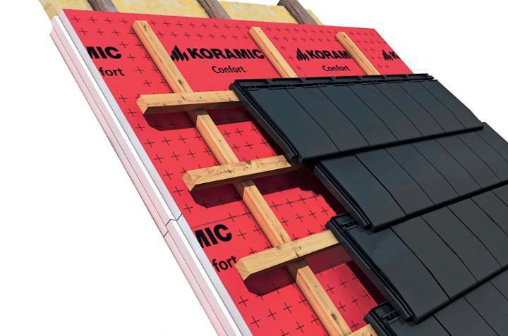 isolation de toiture 30 de cr dit d 39 impot tcaz entreprise de couverture isolation marolles. Black Bedroom Furniture Sets. Home Design Ideas